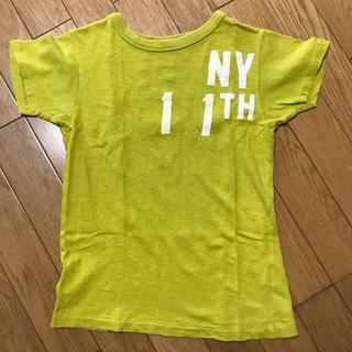 デニムダンガリー(DENIM DUNGAREE)のデニムダンガリー Tシャツ 140(Tシャツ/カットソー)