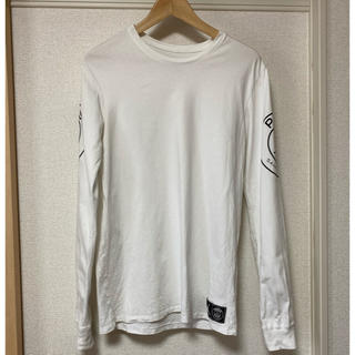 NIKE - PSG x JORDAN ロングTシャツ US Mサイズ