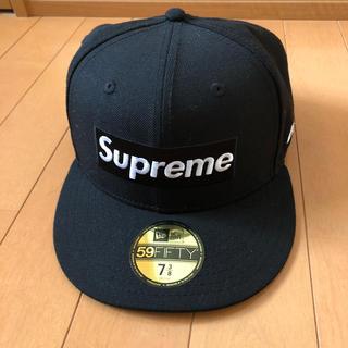 Supreme - 17SS Supreme play boy Box Logo New Era