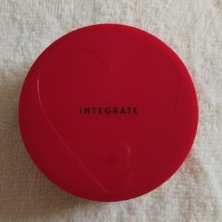 インテグレート(INTEGRATE)のインテグレート水ジェリークラッシュ   1 明るめの自然な肌色(ファンデーション)