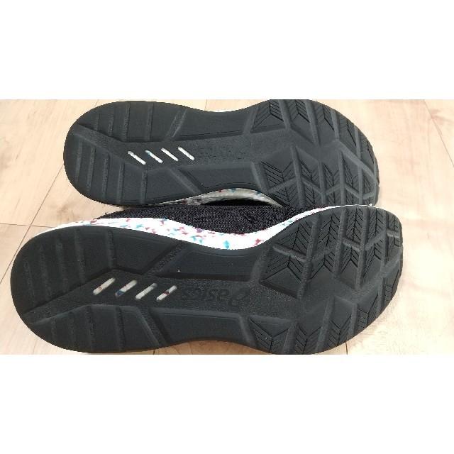 asics(アシックス)のアシックス asics HyperGEL-SAI  ハイパーゲルサイ 黒 27 メンズの靴/シューズ(スニーカー)の商品写真