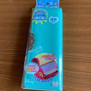 サンスター(SUNSTAR)のヨコピタ 筆箱 ミニー(ペンケース/筆箱)