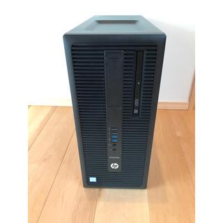 ヒューレットパッカード(HP)のHP  デスクトップPC(デスクトップ型PC)