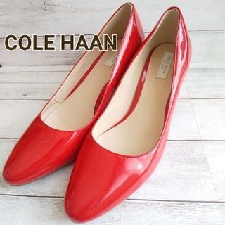 コールハーン(Cole Haan)のCOLE HAAN(ハイヒール/パンプス)