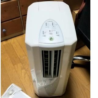 コロナ(コロナ)の【未使用にちかい】コロナ 冷風・衣類乾燥除湿機どこでもクーラー CDM-1419(加湿器/除湿機)