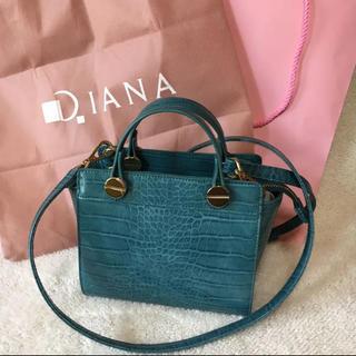 ダイアナ(DIANA)のダイアナ Diana ハンドバッグ ショルダーバッグ(ショルダーバッグ)