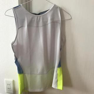 NIKE - NIKE ランニングシャツ 未使用品
