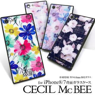 セシルマクビー(CECIL McBEE)のセシルマクビー iPhoneケース(iPhoneケース)