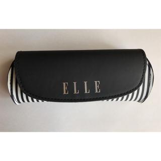 エル(ELLE)のELLEのメガネケース(サングラス/メガネ)
