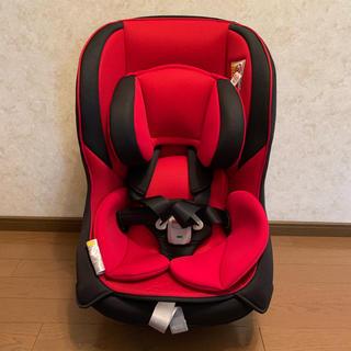 コンビ(combi)のコンビ チャイルドシート ミニマグランデシリーズ(自動車用チャイルドシート本体)
