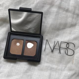 ナーズ(NARS)のNARS デュオ アイシャドー 3063(アイシャドウ)