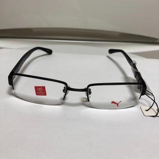 プーマ(PUMA)のプーマのメガネ(サングラス/メガネ)