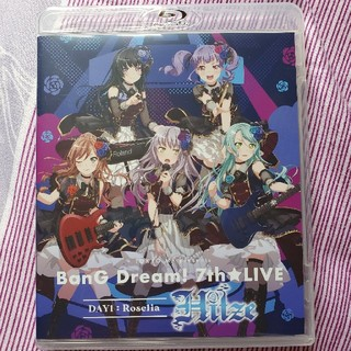 TOKYO MX presents「BanG Dream! 7th☆LIVE」