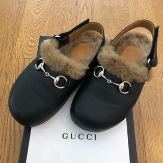 Gucci - GUCCI チルドレン プリンスタウン