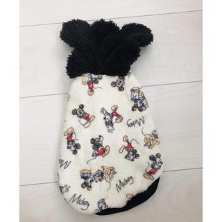 ディズニー(Disney)のディズニー 犬用服(ペット服/アクセサリー)