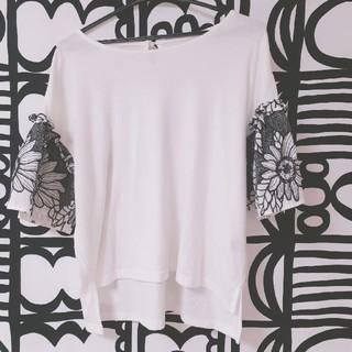 ディスコート(Discoat)のディスコート  Tシャツ(Tシャツ(半袖/袖なし))