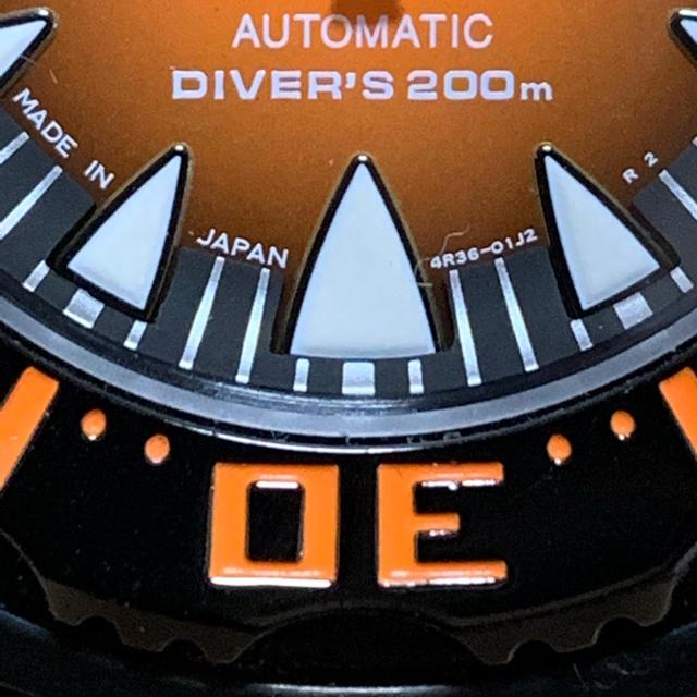 SEIKO(セイコー)のSEIKOモンスター メンズの時計(腕時計(アナログ))の商品写真
