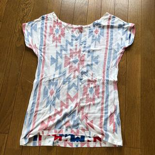 マウジー(moussy)のMOUSSY  Tシャツ(Tシャツ(半袖/袖なし))