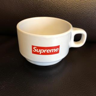 Supreme - supreme エスプレッソカップ