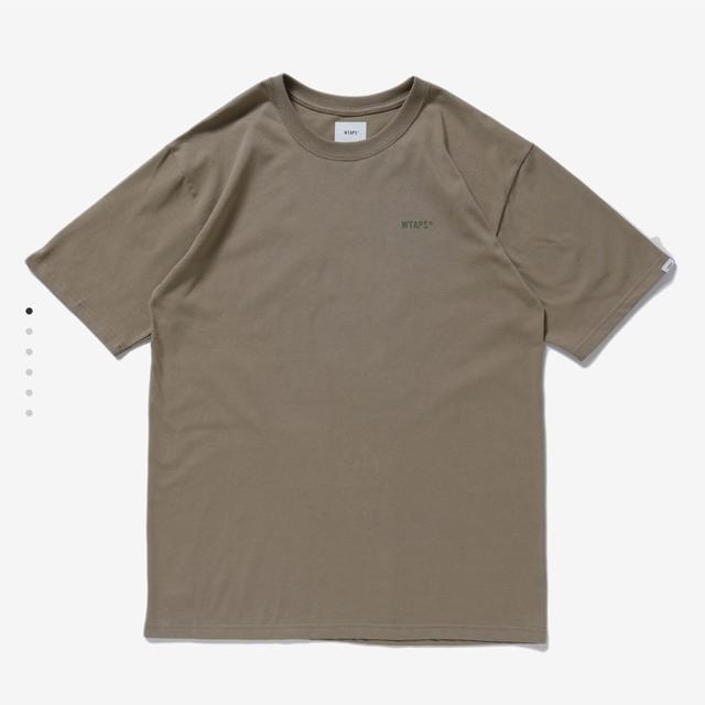 W)taps(ダブルタップス)のwtaps 40PCT UPARMORED T ホワイト XL 新品未使用 メンズのトップス(Tシャツ/カットソー(半袖/袖なし))の商品写真