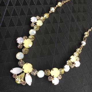エニィスィス(anySiS)の新品 エニィスィス 夏用 ネックレス(ネックレス)