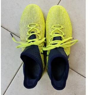 アディダス(adidas)のadidas アディダス サッカースパイク 24.5(シューズ)