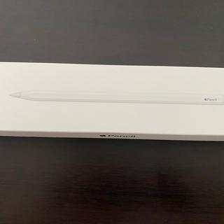 アップル(Apple)のApple pencil2(PC周辺機器)