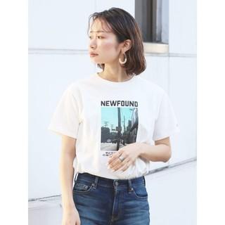 Ungrid - 今季UngridTシャツ