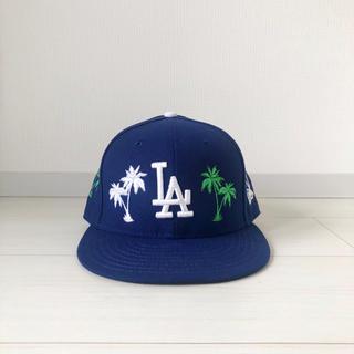 ニューエラー(NEW ERA)のExile World New Era ニューエラ カスタム Dodgers(キャップ)