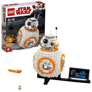 レゴ(Lego)のレゴ スターウォーズ 75187(SF/ファンタジー/ホラー)
