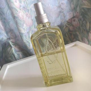 L'OCCITANE - ロクシタン シトラスヴァーベナ 香水 オードトワレ  ヴァーベナ