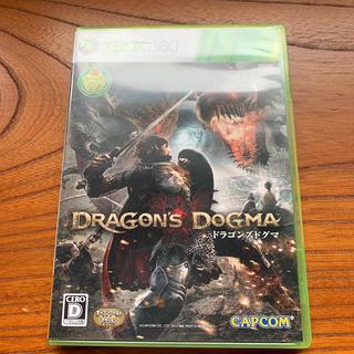 エックスボックス360(Xbox360)のドラゴンズ ドグマ XB360(家庭用ゲームソフト)