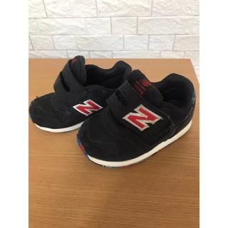 New Balance - 子供靴  New Balance ニューバランス 13.5cm
