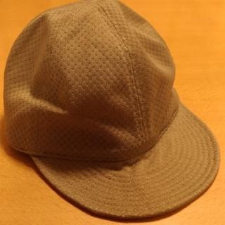 モンベル(mont bell)のモンベル 子供 帽子(帽子)