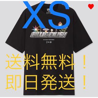 UNIQLO - 黒XS 村上隆 ビリーアイリッシュ Tシャツ Billie eilish