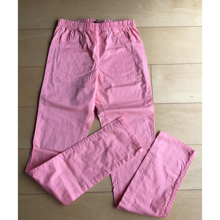 フォーエバートゥエンティーワン(FOREVER 21)のピンクのスキニーパンツ(スキニーパンツ)