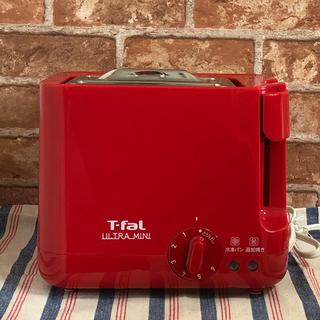 ティファール(T-fal)のT−FAL ポップアップトースター(調理機器)