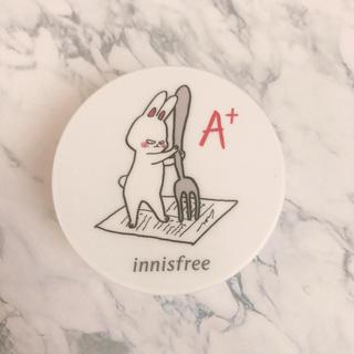 イニスフリー(Innisfree)の【新品】イニスフリー ノーセバム 5g(フェイスパウダー)