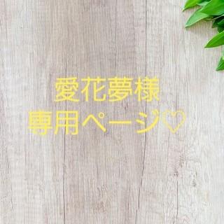 愛花夢様専用ページ♡(野菜)