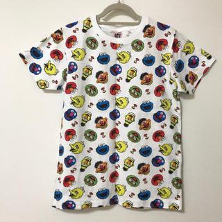 美品 UNIQLO kids Tシャツ 150