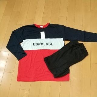 コンバース(CONVERSE)の[新品・未使用] コンバース  パジャマ 160(パジャマ)