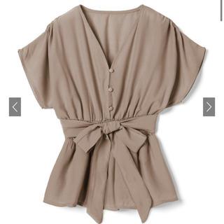 グレイル(GRL)のグレイル (Tシャツ(半袖/袖なし))