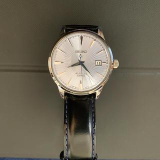 セイコー(SEIKO)のSEIKO 腕時計 自動巻(腕時計(アナログ))