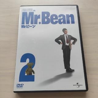 Mr.ビーン Vol.2 DVD(TVドラマ)