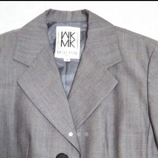 エムケーミッシェルクラン(MK MICHEL KLEIN)のMKジャケット(テーラードジャケット)