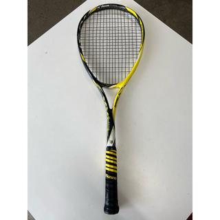 ミズノ(MIZUNO)のソフトテニスラケット(テニス)
