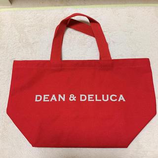 ディーンアンドデルーカ(DEAN & DELUCA)のDEAN&DELUCA トートバッグ Sサイズ(トートバッグ)