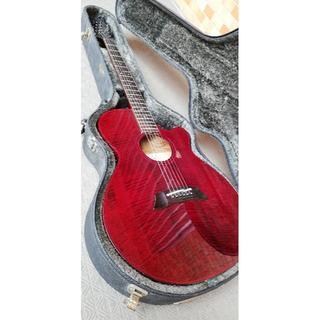 レア Takamine NPT110-6  長渕剛 6連 シングルヘッド(アコースティックギター)