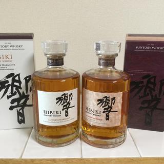 サントリー(サントリー)のサントリー響BLENDER'S CHOICE/Japanese Harmony(ウイスキー)