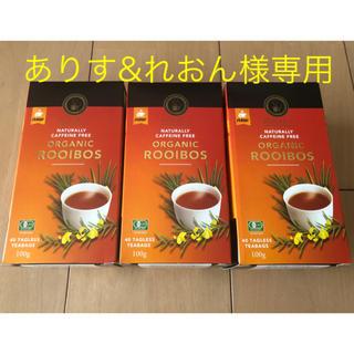 《コストコ》ルイボスティー3箱(茶)
